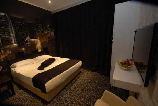 Galata Palace Hotel: BUSINESS ROOM