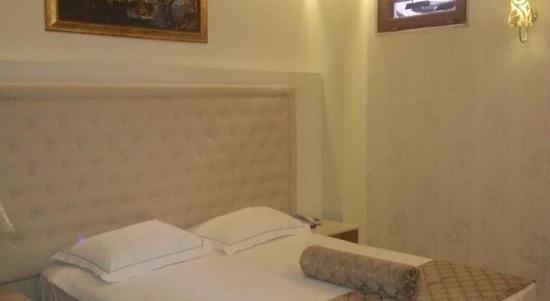 Galata Palace Hotel: Economic Room