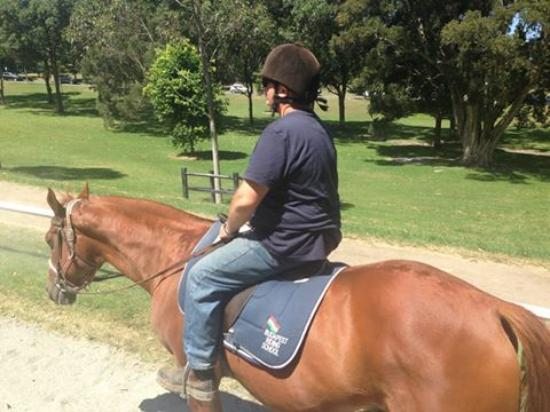 Kurnell Boarding Stables & Riding School