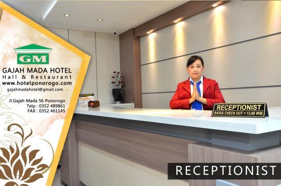 Hotel Gajah Mada Prices Reviews Ponorogo Indonesia Tripadvisor