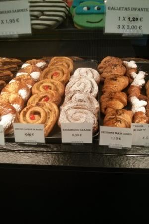 Province of Avila, Spagna: dulces