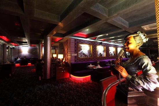 Hotel Venera: Bar