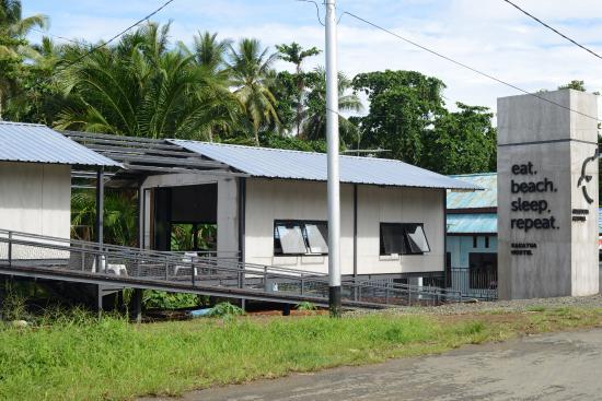 Kakatua Hostel