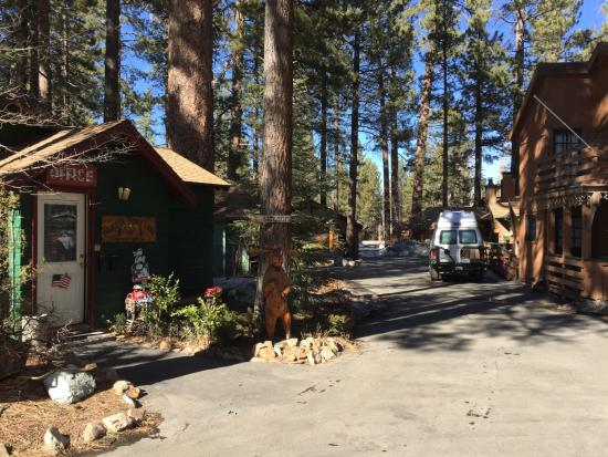 review of majestic moose lodge coptic village big bear lake ca rh tripadvisor co nz