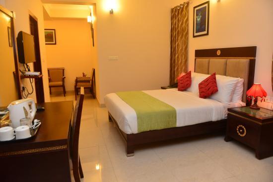 Ridges Hotels Trivandrum