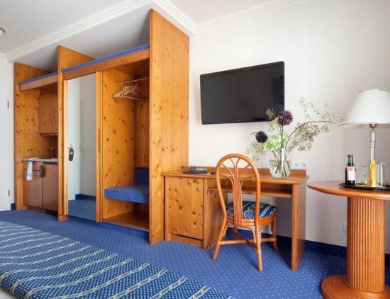 Untermeitingen, Niemcy: Apartment
