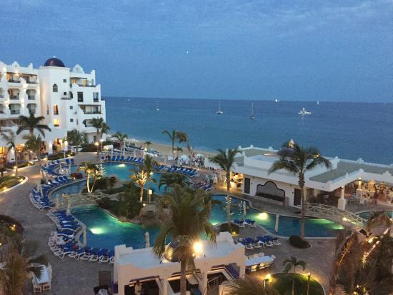 Window View - Pueblo Bonito Los Cabos Beach Resort Photo