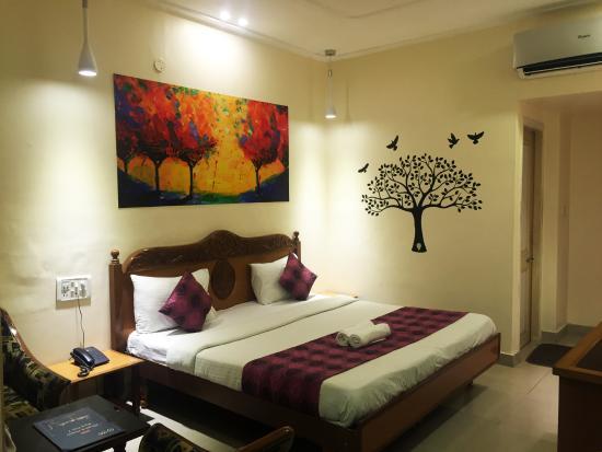 Hotel Veenus International: Super Deluxe Room
