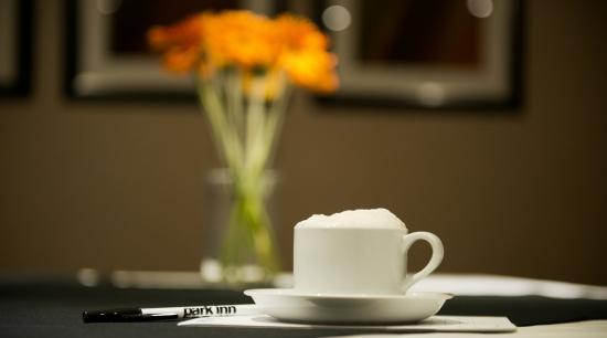 Park Inn By Radisson Toronto-Markham: Meeting Room