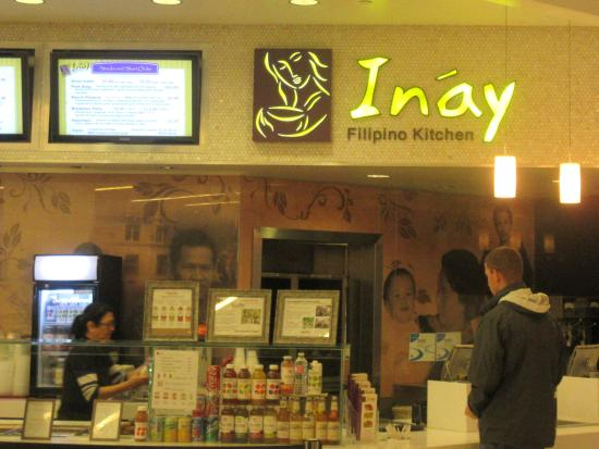 Inay Filipino Kitchen San Francisco Ca Picture Of Inay