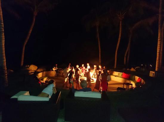 Grand Fiesta Americana Los Cabos All Inclusive Golf & Spa: Excelentes vacaciones!!