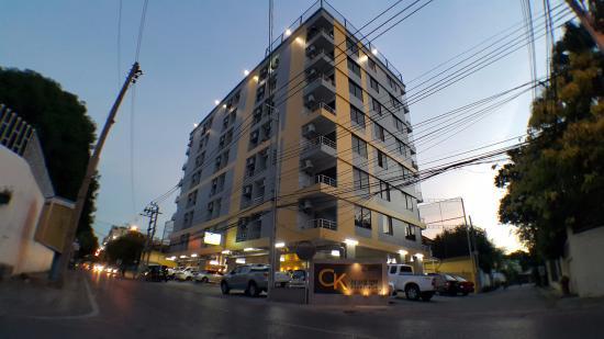 CK2 Hotel