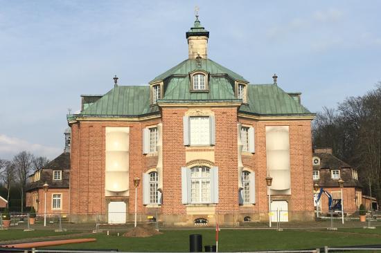 Schloss Clemenswerth: クレメンスワース城