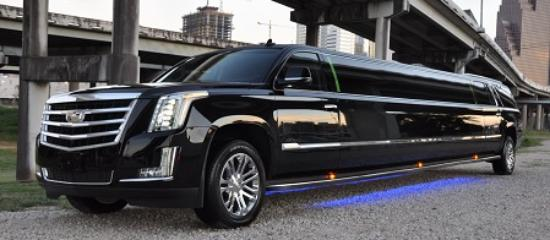 Seattle SUV Limo
