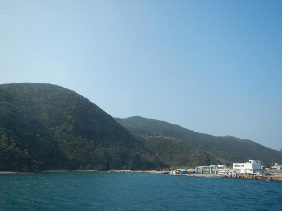 渡嘉敷村 - Picture of Tokashiki-jima Island, Tokashiki-son ...