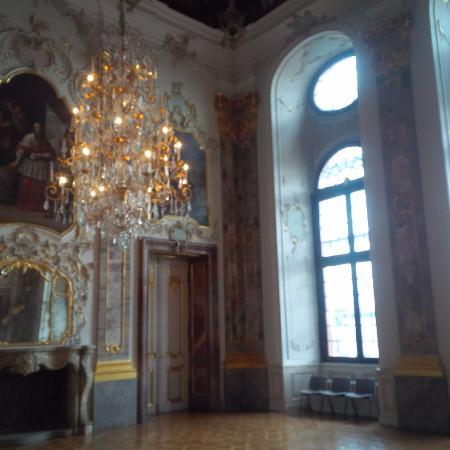 interior of the palace picture of schloss bruchsal bruchsal rh tripadvisor com