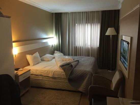 Hotel La Ville: photo0.jpg