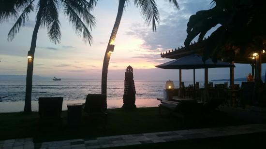 Bali Santi-Bungalows By The Beach Photo