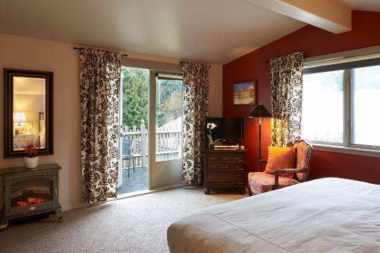 写真Hedgerow House Bed & Breakfast枚