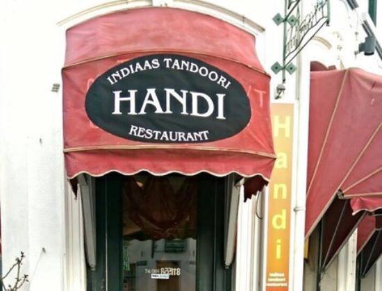 Handi, Bergen op Zoom - Restaurant Reviews, Photos & Phone