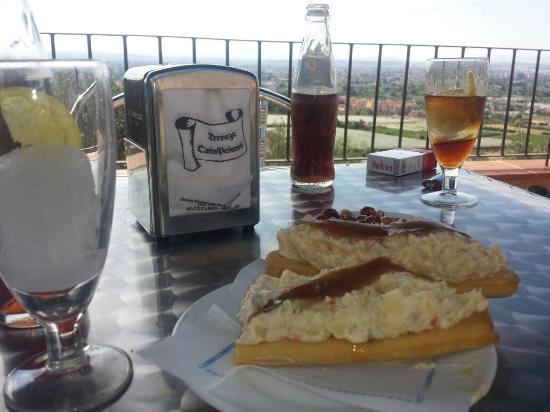 Quitapesares Murcia Restaurant Reviews Photos Phone