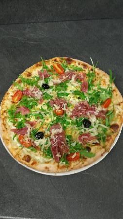 Aiguelongue La Pizza