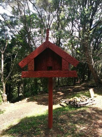 Rewa's Village : Typical exhibit