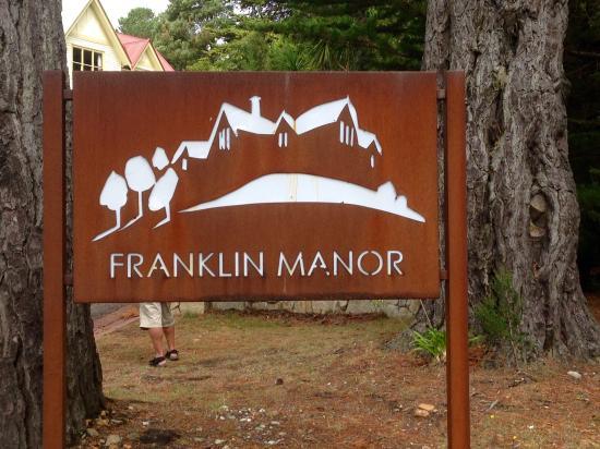 Franklin Manor Photo