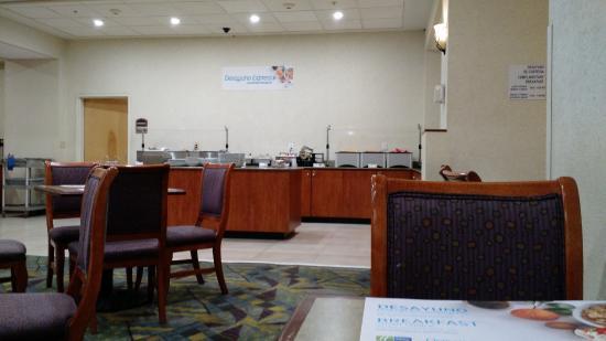 Holiday Inn Express Hotel & Suites Toluca Zona Aeropuerto Photo