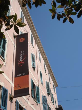 Photo of Hotel Kalliste Ajaccio