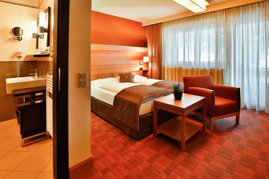 Hotel OTP Birkenhof: Delux-Zimmer