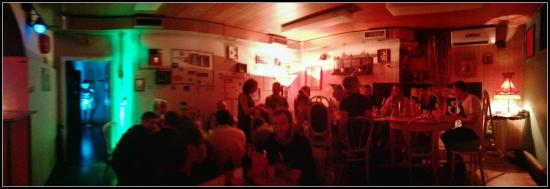 Split Circus - Monty Python Bar
