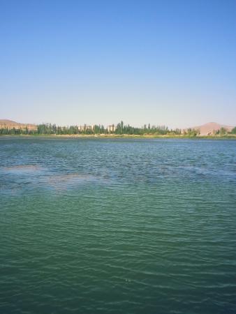 Sivas Province, Turki: balık tutmak mümkün