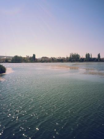 Sivas Province, Turki: piknik alanları mevcut