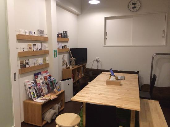 nishiasahi has high ceilings a sky light and plenty of space in rh tripadvisor co za