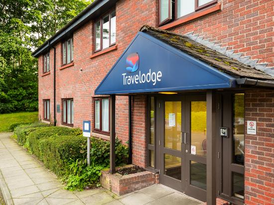 Travelodge Penrith: Penrith - Exterior