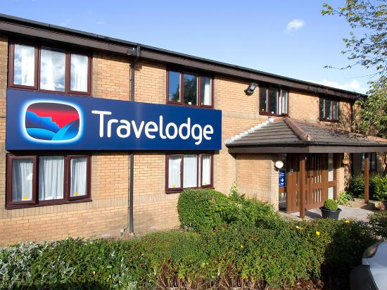 ‪Travelodge Burnley‬