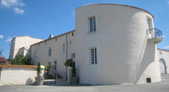 Chateau de Charron
