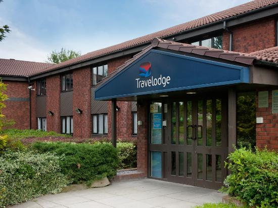 Travelodge Haydock St. Helens