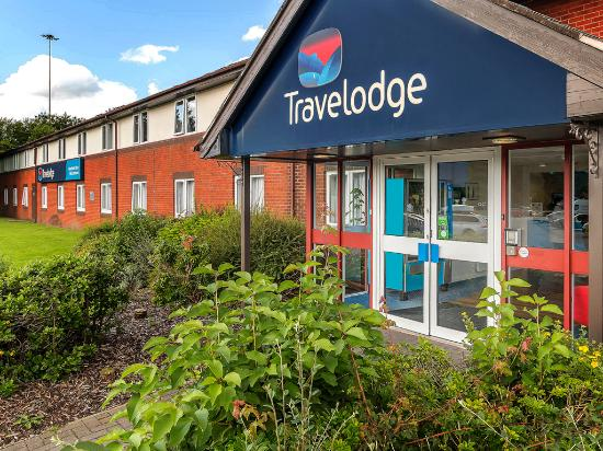 ‪Travelodge Manchester Birch M62 Eastbound‬