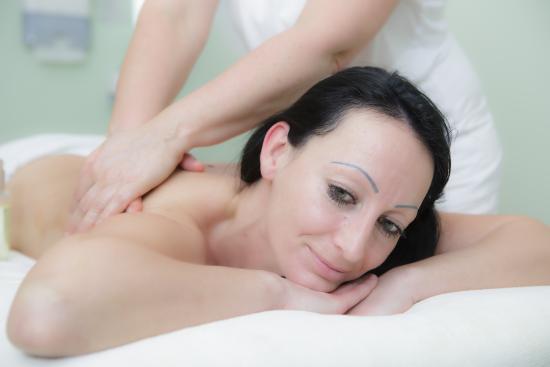 Hotel OTP Birkenhof: Massage