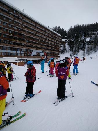 Reflex Ski School