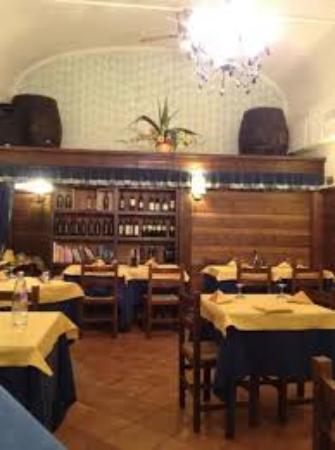 Taverna Cannone Osteria con Cucina, San Giovanni in Persiceto ...