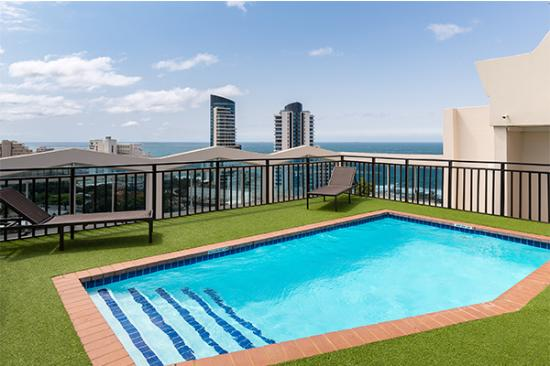 Protea Hotel by Marriott Durban Umhlanga: Outside Pool