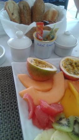 Hotel Amaudo Photo