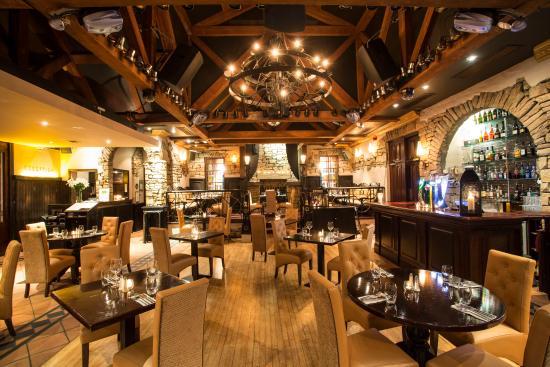 Da Vinci's Grillroom Restaurant