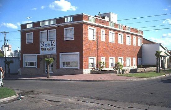 Photo of Hotel Punta Mogotes Mar del Plata