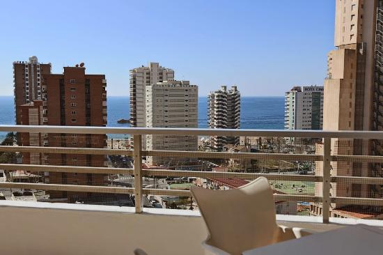 Apart Hotel Maryciel: Views