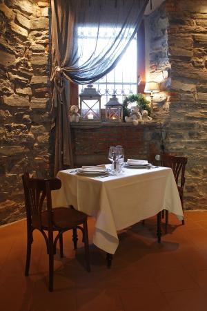 Albergo San Giuseppe : ristorante