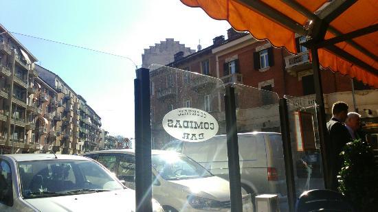 Gia' Gastronomia Monterosa